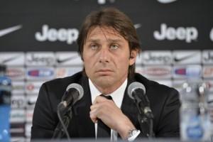 Juventus-Torino, Antonio Conte (LaPresse)