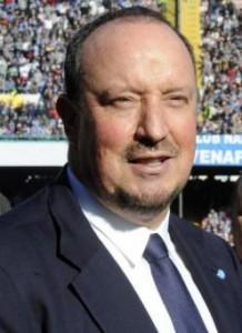 Formazioni Serie A: Napoli-Milan, Fiorentina-Atalanta, Udinese-Chievo (anticipi) Rafa Benitez nella foto LaPresse