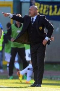 Formazioni Serie B, Juve Stabia-Cittadella: Pea sfida Foscarini con Falco (LaPresse)
