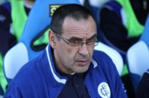 Formazioni Serie B, Padova-Empoli: Sarri con Maccarone e Tavano titolari (LaPresse)