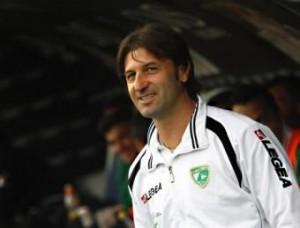 Formazioni Serie B: Ternana-Avellino, Crotone-Pescara, Trapani-Empoli, Bari-Siena Rastelli nella foto LaPresse