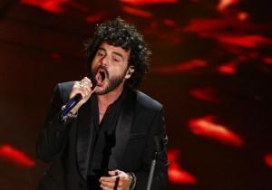 Francesco Renga (foto LaPresse)