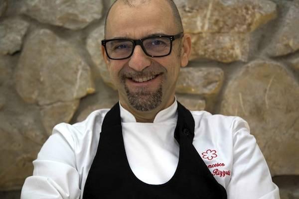 """Francesco Rizzuti è morto. Addio """"Frank"""", stellato della cucina lucana"""