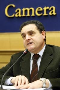 Franco Siddi (foto LAPresse)