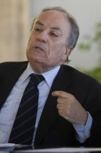 Franco Gallo è il nuovo presidente dell'Enciclopedia Treccani