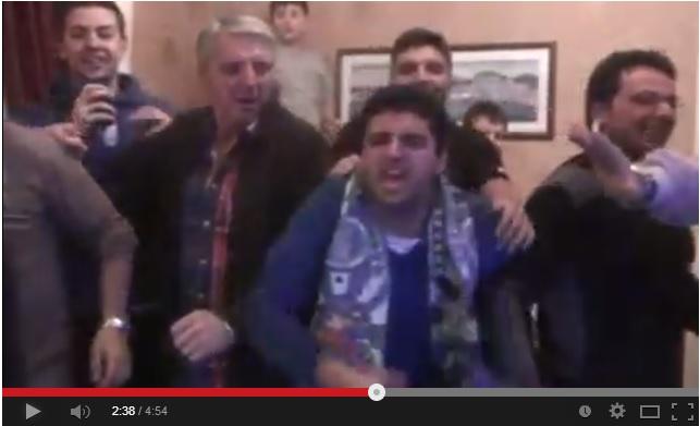 Swansea-Napoli: il derby dei Gallo, napoletani del Galles campioni su Youtube