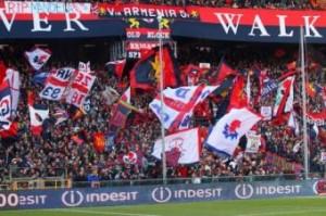Genoa-Sampdoria, ecco il derby della Lanterna dopo mille polemiche (LaPresse)