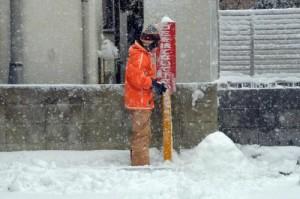 Giappone: dopo la neve a Tokyo maltempo si sposta a est: 5 morti e 600 feriti