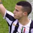 Juve-Chievo: Giovinco manda aff... i tifosi, Conte lo placca (foto-video)
