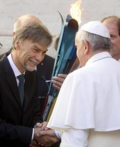 Graziano Delrio vero vice premier di Renzi: odia i pensionati e tarocco province