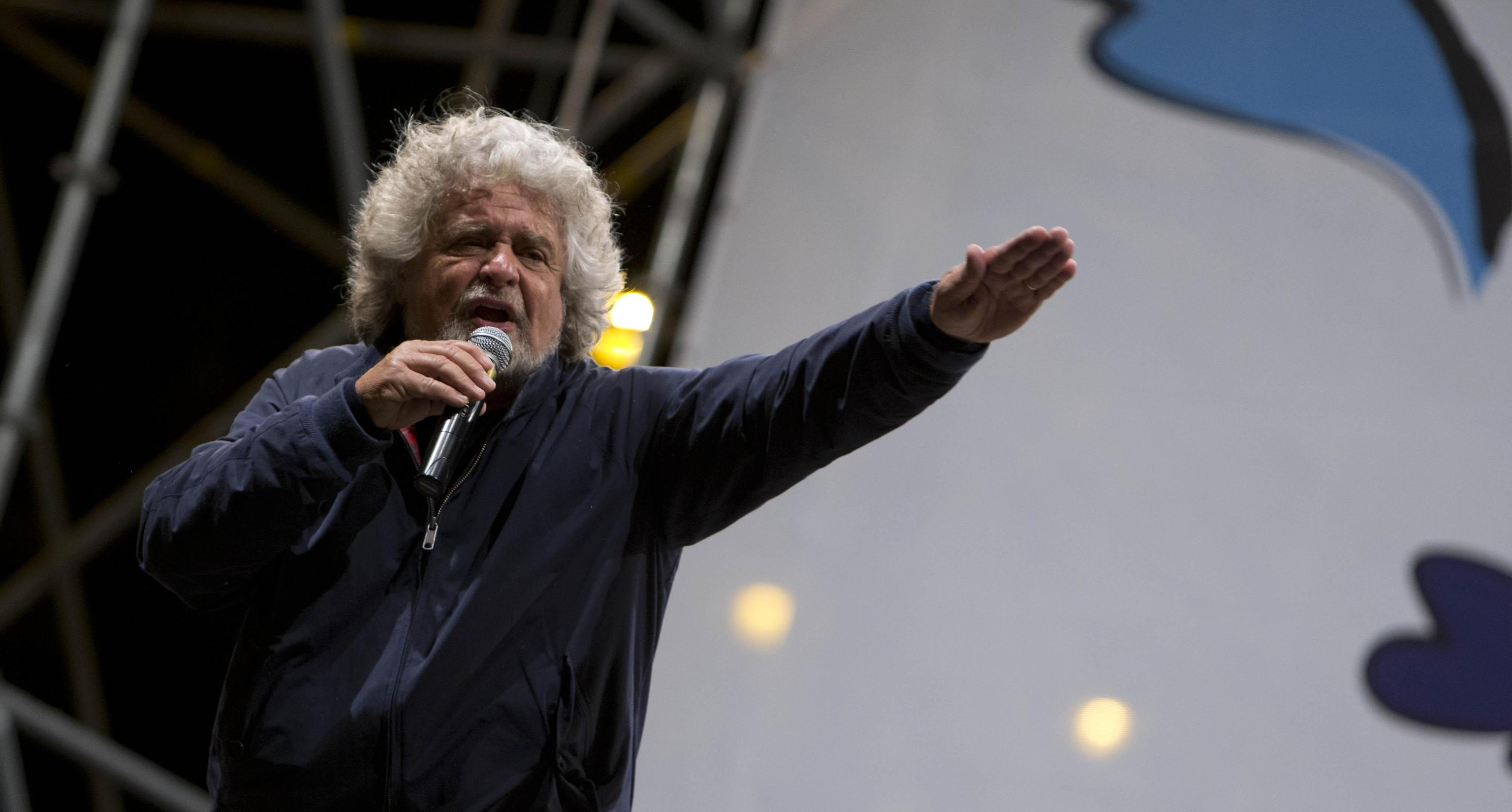 Beppe Grillo e M5S: potenziali stupratori o di potenziali alleati di governo?
