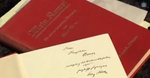 "Due copie ""Mein Kampf"" firmate da Hitler all'asta"