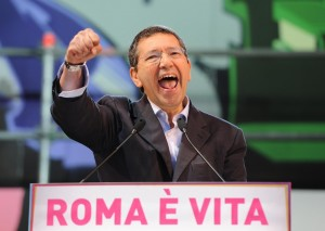Roma, domenica stop bus e metro: li blocca il sindaco. E lunedì?