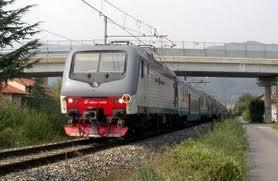Deraglia vagone treno Roma-Viterbo alla Giustiniana, un ferito lieve