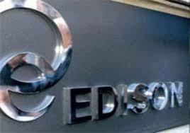 Edison, secondo esercizio consecutivo in utile dopo il passaggio a Edf