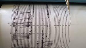 Terremoto Lazio, scossa magnitudo 2.9 in Ciociaria