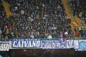 Incidenti Avellino 2003: otto ultras Napoli condannati fino nove anni (foto archivio LaPresse)