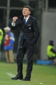 Inter-Cagliari, formazioni Serie A: Mazzarri cerca continuità con Diego Milito (LaPresse)
