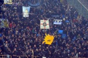 Inter, accolto il ricorso: anello verde Stadio Meazza aperto (LaPresse)