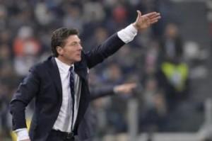 Inter-Sassuolo, formazioni Serie A: Mazzarri sfida Malesani con Rodrigo Palacio (LaPresse)