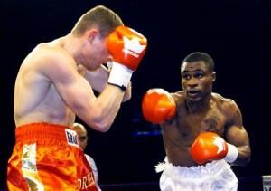 Boxe, ex campione James Page accusato di 8 rapine in banca: rischia 20 anni