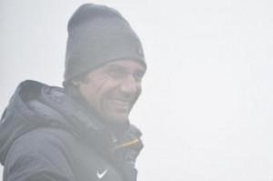 Juventus-Inter, formazioni Serie A: Conte sfida Mazzarri con Llorente e Tevez (LaPresse)