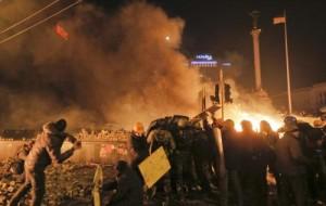 Ucraina, è quasi guerra civile