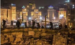 """""""Ascolto il tuo cuore, Kiev"""". Brucia l'Estrema Europa, culla della """"russità"""""""