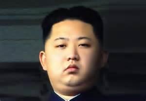 Il dittatore nordcoreano Kim Jon un