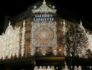 Galeries Lafayette, da Parigi a Milano: nuovo negozio entro il 2017