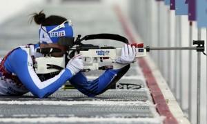 Sochi, Biathlon. Italia vince il bronzo nella staffetta mista