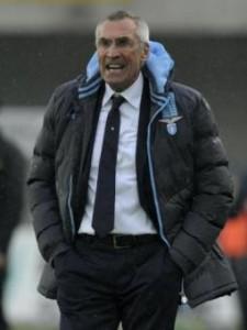 Lazio-Roma, formazioni derby Serie A: Reja sfida Totti con Dias e Biava (LaPresse)