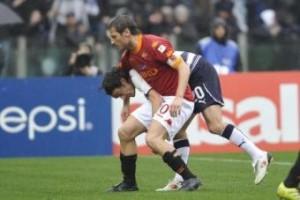 Lazio-Roma, manca un giorno: le probabili formazioni (LaPresse)