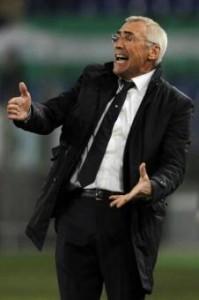 Lazio-Sassuolo, formazioni Serie A: Reja sfida Malesani con Klose e Mauri (LaPresse)