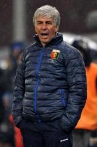 Livorno-Genoa, formazioni Serie A: Gasperini tenta blitz con Alberto Gilardino (LaPresse)