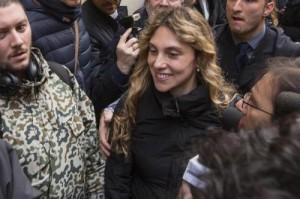 """Matteo Salvini: """"Marianna Madia donna chic, non sa il prezzo dei pannolini"""""""