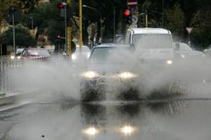 Maltempo, ancora forti piogge al Nord e Centro, neve in Piemonte e Lombardia