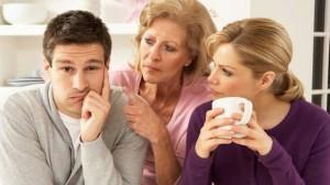 Il mammismo causa nullità di matrimonio