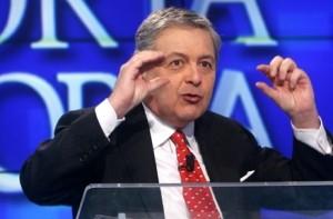 Renato Mannheimer: evasione da 10 mln con false fatture, chiusa l'inchiesta
