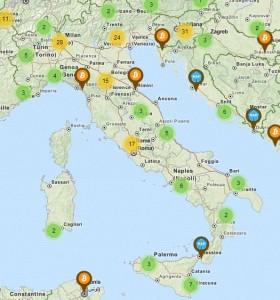 Bitcoin, dove pagara in Italia: ecco la mappa di chi accetta la moneta virtuale