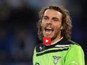 Marchetti, papera in Ludogorets-Lazio: ma la palla ha varcato la linea? (video)