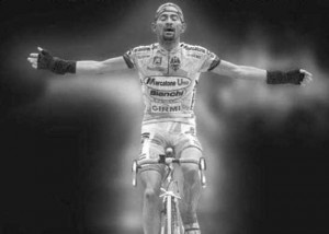 "Andrea Scanzi: Marco Pantani ""ascesa e caduta di un uomo non comune"""