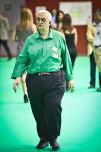 """Borghezio a Renzi: """"Conferma Cecile Kyenge, per la Lega è una risorsa"""""""