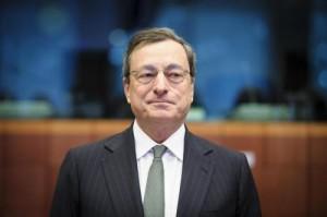 Bce, Mario Draghi guadagna 378 mila euro. Più di Yellen, meno di Visco