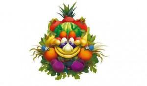 La mascotte di Expo 2015 è un monello Arcimboldo il cui naso si chiama Guagliò