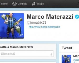 """Materazzi - Lucio, botta e risposta: """"Mourinho lo rimproverava"""", """"E' represso"""""""