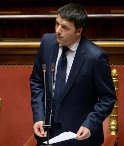 ++ Renzi, avere coraggio di scelte radicali ++