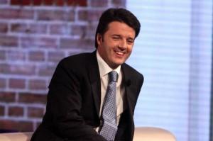"""Matteo Renzi ha detto: """"Mi gioco tutto!"""". Ma questo non va bene."""