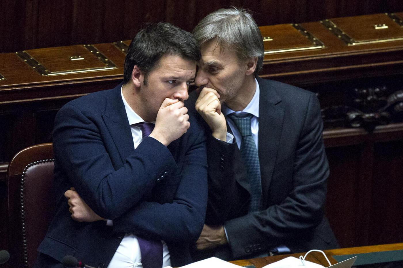 Sottosegretari governo Renzi: saranno 44, i viceministri 9