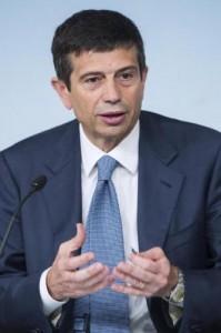 Maurizio Lupi (Lapresse)